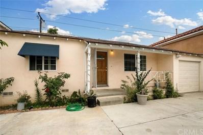 16701 Eric Avenue, Artesia, CA 90703 - MLS#: PW19136410