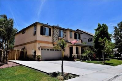 41108 Portia Street, Lake Elsinore, CA 92532 - MLS#: PW19136510