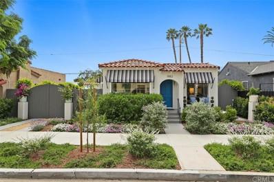 1983 Oregon Avenue, Long Beach, CA 90806 - MLS#: PW19136552