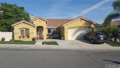 31611 Saddle Ridge Drive, Lake Elsinore, CA 92532 - MLS#: PW19136643