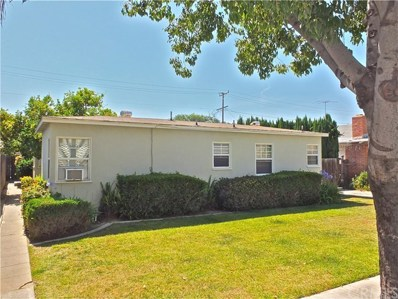 3421 California Avenue, Long Beach, CA 90807 - MLS#: PW19136693