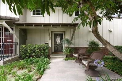 4547 Larwin Avenue, Cypress, CA 90630 - MLS#: PW19136823