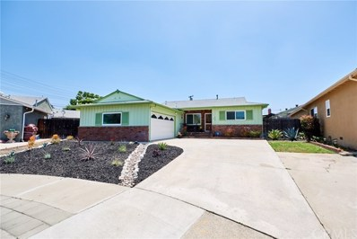 16050 Milvern Drive, Whittier, CA 90604 - MLS#: PW19136827