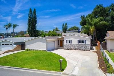 1531 Mikinda Avenue, La Habra, CA 90631 - MLS#: PW19136912