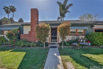7909 Rhea Vista Drive, Whittier, CA 90602 - MLS#: PW19137069
