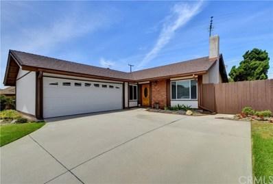 7670 Larkspur Drive, Buena Park, CA 90620 - MLS#: PW19137115