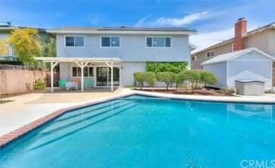 1506 W River Lane, Santa Ana, CA 92706 - MLS#: PW19137137