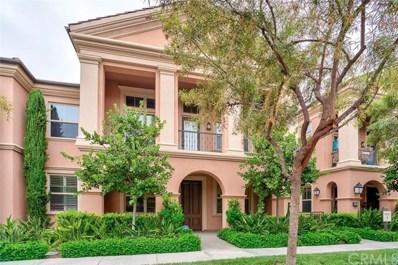 89 Mayfair, Irvine, CA 92620 - MLS#: PW19137364
