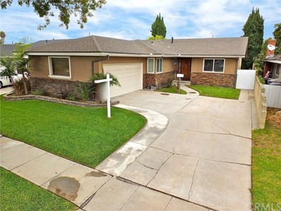 7905 E Ring Street, Long Beach, CA 90808 - MLS#: PW19137465