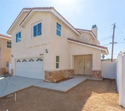 6182 Zircon Way, Riverside, CA 92503 - MLS#: PW19137645