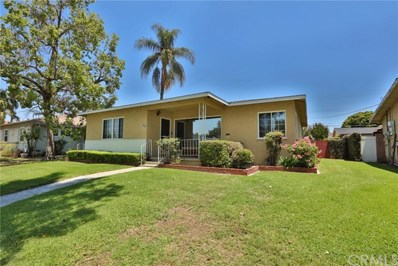 10580 1st Avenue, Whittier, CA 90603 - MLS#: PW19137733