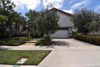 11166 McGee River Circle, Fountain Valley, CA 92708 - MLS#: PW19138039