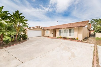 894 S Chantilly Street, Anaheim, CA 92806 - MLS#: PW19138043