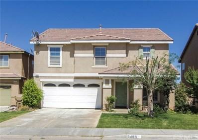 9485 Mandarin Court, Hesperia, CA 92345 - MLS#: PW19138104