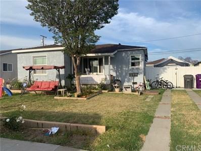 4716 Boyar Avenue, Long Beach, CA 90807 - MLS#: PW19138194