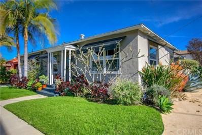 1126 Umatilla Avenue, Long Beach, CA 90804 - MLS#: PW19138263