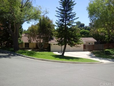 4 Dorado Place, Rolling Hills Estates, CA 90274 - MLS#: PW19138466