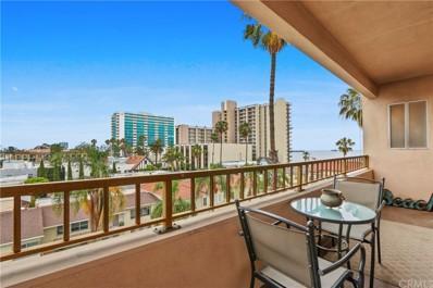 1635 E Ocean Boulevard UNIT 5F, Long Beach, CA 90802 - MLS#: PW19138658