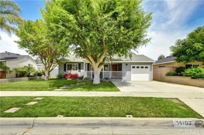 14702 Dalwood Avenue, Norwalk, CA 90650 - MLS#: PW19138678