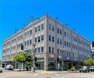 115 W 4th Street UNIT 207, Long Beach, CA 90802 - MLS#: PW19138700