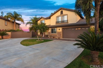 1183 Belridge Place, Corona, CA 92881 - MLS#: PW19138728