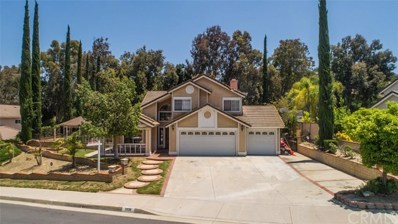 2438 Pepperdale Drive, Rowland Heights, CA 91748 - MLS#: PW19138762