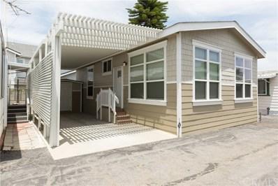 26006 Oak Street UNIT 2, Lomita, CA 90717 - MLS#: PW19138931