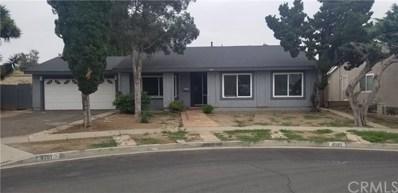 4101 E Alderdale Avenue, Anaheim Hills, CA 92807 - MLS#: PW19139019