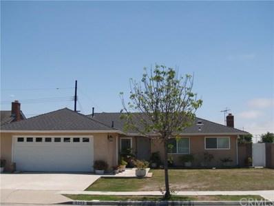 6202 Hooker Drive, Huntington Beach, CA 92647 - MLS#: PW19139319