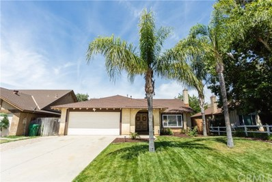 12077 Buckthorn Drive, Moreno Valley, CA 92557 - MLS#: PW19139347