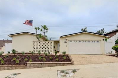 1643 Miracosta Street, San Pedro, CA 90732 - MLS#: PW19139362