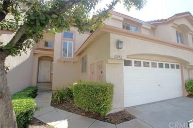 2292 Arabian Way, Corona, CA 92879 - MLS#: PW19139498