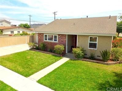 5304 E Flagstone Street, Long Beach, CA 90808 - #: PW19139502