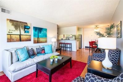 5585 E Pacific Coast UNIT 256, Long Beach, CA 90804 - MLS#: PW19139515