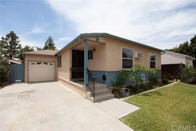 5635 Pimenta Avenue, Lakewood, CA 90712 - MLS#: PW19139595