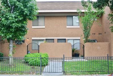 14035 Anderson St UNIT D, Paramount, CA 90723 - MLS#: PW19139613