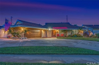 810 Ridgehaven Drive, La Habra, CA 90631 - MLS#: PW19139846