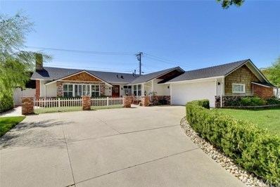 11525 Martha Ann Drive, Rossmoor, CA 90720 - MLS#: PW19140170