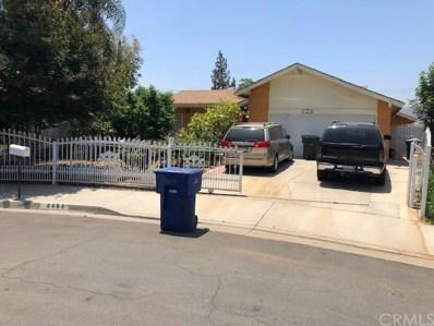 4464 Superior Street, Riverside, CA 92505 - MLS#: PW19140175