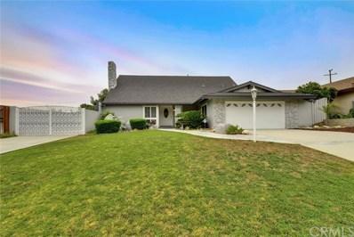 1025 Verona Drive, Fullerton, CA 92835 - MLS#: PW19140208