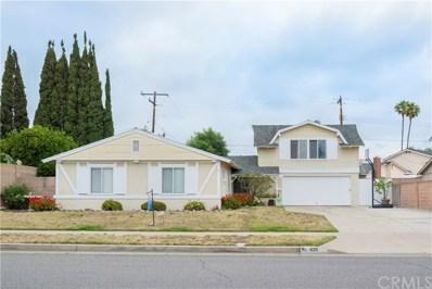 435 N James Street, Orange, CA 92869 - MLS#: PW19140299