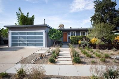 6508 E El Roble Street, Long Beach, CA 90815 - MLS#: PW19140354