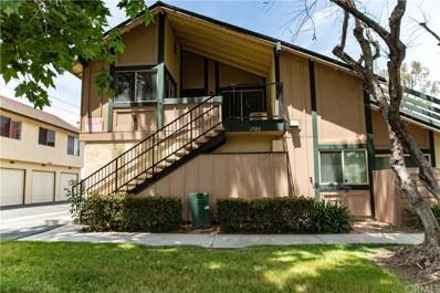 1705 N Willow Woods Drive UNIT B, Anaheim, CA 92807 - MLS#: PW19140361