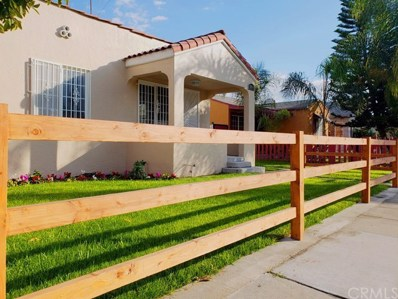 5864 Brayton, Long Beach, CA 90805 - MLS#: PW19140367