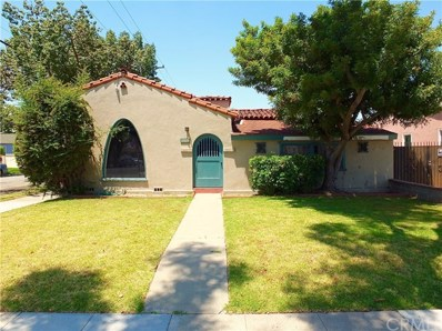 6101 Gundry Avenue, Long Beach, CA 90805 - MLS#: PW19140520
