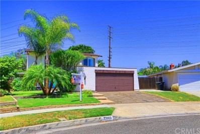 11903 Yearling Street, Cerritos, CA 90703 - MLS#: PW19140600