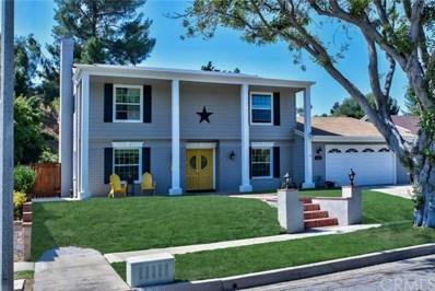 2041 Valwood Drive, Fullerton, CA 92831 - MLS#: PW19140654
