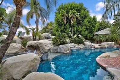 5505 Summerwood Lane, Yorba Linda, CA 92886 - MLS#: PW19140753