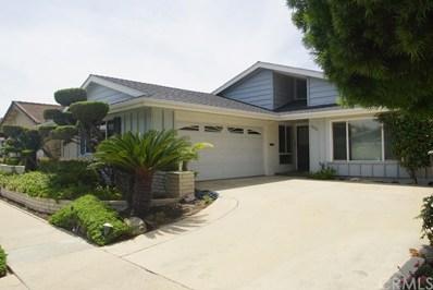 3025 Marna Avenue, Long Beach, CA 90808 - MLS#: PW19140825