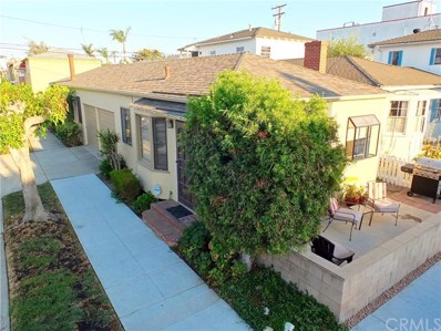 5000 E 1st Street, Long Beach, CA 90803 - MLS#: PW19140993